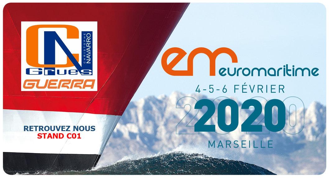 EUROMARITIME 2020